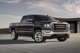 New Auto Parts is your source for genuine OEM GMC parts and accessories.
