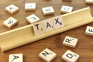 Value-Added Tax is a consumption tax placed on goods and services by over 167 countries. (Photo by Nick Youngson, Alpha Stock Images)