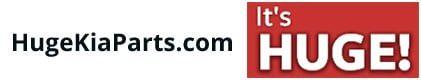 HugeKiaParts.com Logo