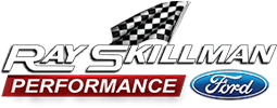 Ray Skillman Performance Parts Logo