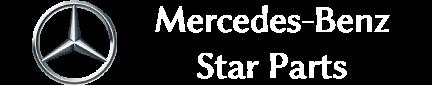 MercedesBenzStarParts.com Logo