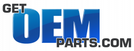 GetOEMParts.com Website Logo