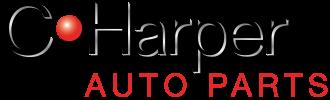 C Harper Auto Parts Logo