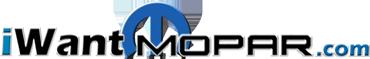 iWantMopar.com Logo