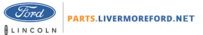 Livermore Ford Parts Logo