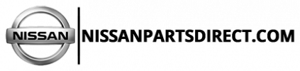 NissanPartsDirect.com Logo