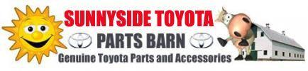 Sunnyside Toyota Logo