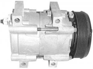 Dodge Ram Cummins Turbo Diesel New A/C Compressor