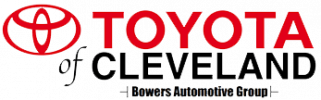 Toyota of Cleveland Parts Logo