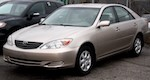 2003 Toyota Camry model