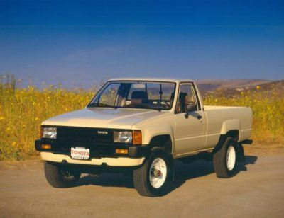 Genuine Toyota Pickup Parts Olathe Toyota Parts Center