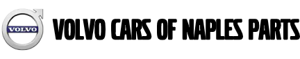Volvo Cars of Naples Logo