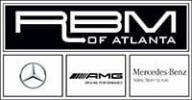 RBM of Atlanta - Parts Department Logo