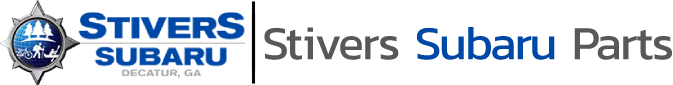 Stivers Decatur Subaru Logo