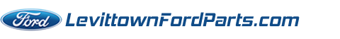 Levittown Ford Parts Logo
