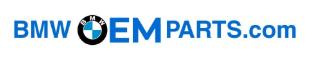 BMW-OEM-Parts.com Logo
