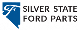 Silver State Ford Parts Logo