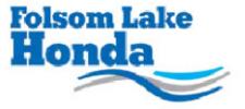 Folsom Lake Honda Logo