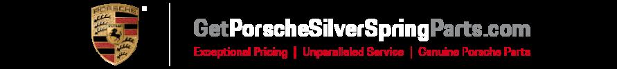 getPorscheParts.com Logo