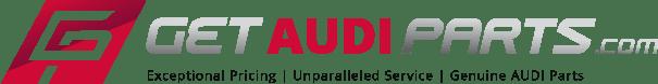 getAudiparts.com Logo