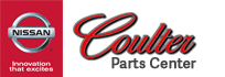 Coulter Parts Center Logo