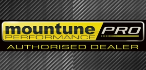Mountune Performance Parts page currently under construction