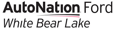 AutoNation Ford White Bear Lake Logo