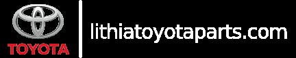 Lithia Toyota of Springfield Logo