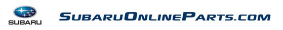 Subaru Online Parts - Grand Prix Subaru Logo