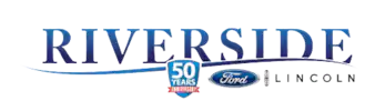 Riverside Ford Parts Logo