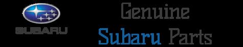 Subaru Parts El Paso Logo