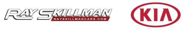 Ray Skillman Kia OEM Parts Logo