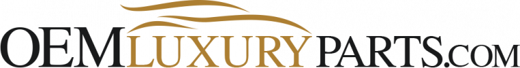 OEM Luxury Parts Logo