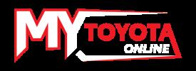 MyToyotaOnline.Store Logo