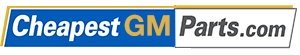 Cheapest GM Parts.com Logo