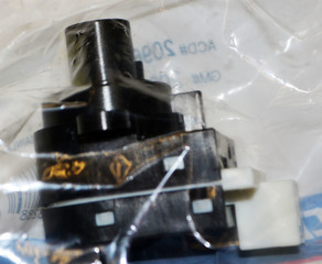 Ignition Switch - GM (20965947)