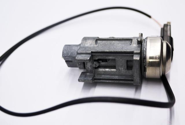 Ignition Lock Cylinder - GM (12458190)