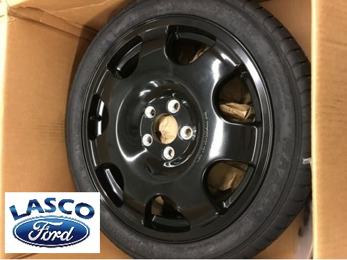 fr3z-1k007-c 2013 2014 2015 2016 2017 2018 2019 Ford Mustang spare tire complete kit - Ford (FR3Z-1K007-C)