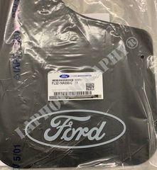 fl3z-16a550-c 2003-2019 Ford Splash Guards with Ford Logo - Ford (FL3Z-16A550-C)