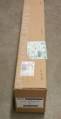 ej7z-7813046-ab 2015 2016 Lincoln MKT reversible black carpet cargo area protector mat - Ford (EJ7Z-7813046-AB)