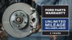al3z-15422b30-b 2004 2005 2006 2007 2008 2009 2010 2011 2012 2013 2014 Ford F-150 power rear sliding window glass kit - Ford (AL3Z-15422B30-B)