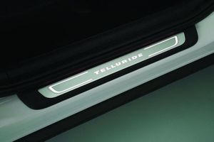 Door Sill Plates, Illuminated - Kia (S9F45-AC000)