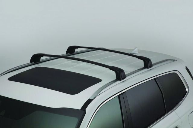 Complete Assembly-Roof C - Kia (S9F21-AC000)