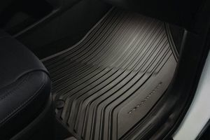 Floor Mats, All-Weather - Kia (S9F13-AC000)
