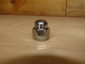 Wheel Nut - Kia (0B002-37160)