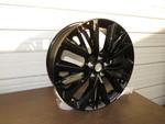 Wheel, Alloy - Kia (52910-S9400)