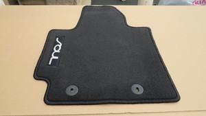 2014 - 2019 Kia Soul Carpet Floor Mats (Complete Set) - Kia (B2F14-AC700)