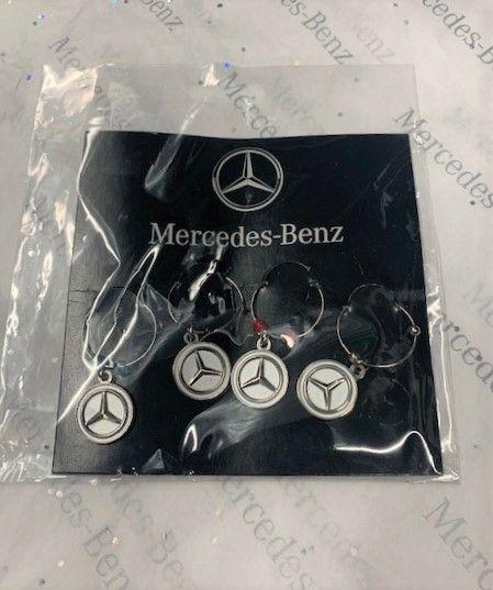 Wine Charm S - Mercedes-Benz (962-999-09-39)