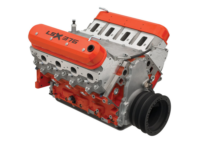 Engine - GM (19417356)