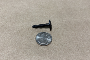 Tail Lamp Assembly Screw - GM (11609457)